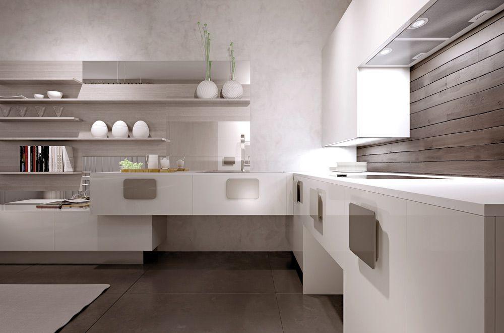 cucine-bianche-lucide-contemporanee